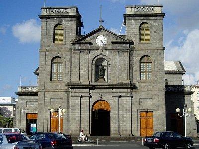 Katedrála sv. Ludvíka