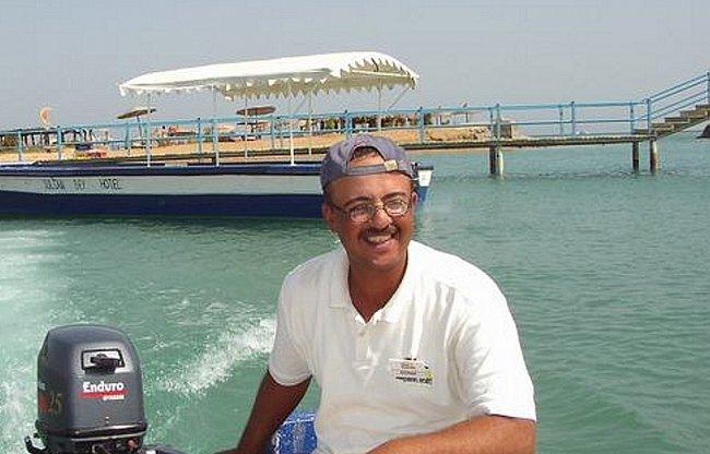 EGYPT 2005 - El Gouna