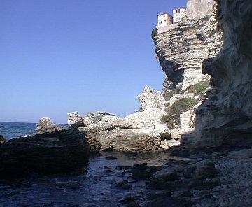 Jižní Korsika