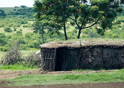 Masai Mara (nahrál: Barbora Pejšová)