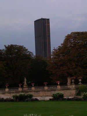 Montparnasse (nahrál: NOi)