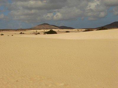 Písečné duny (nahrál: Hanča)