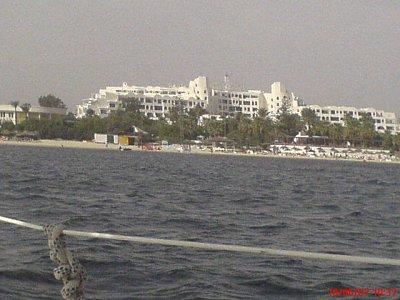 Pobřeží El Kantaoui (nahrál: babka)