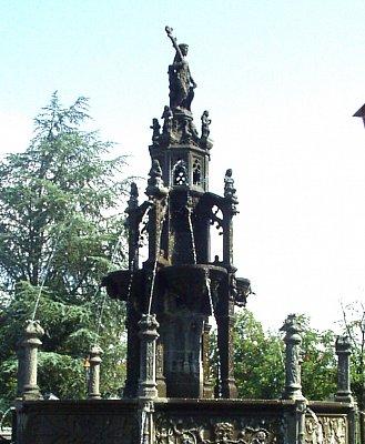 Park de Montjuzet (nahrál: admin)