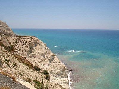 Kypr 5/2007 (nahrál: Hana Walker)