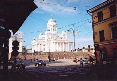 Senátní náměstí (nahrál: admin)