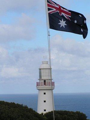 Maják Cape Otway  (nahrál: admin)