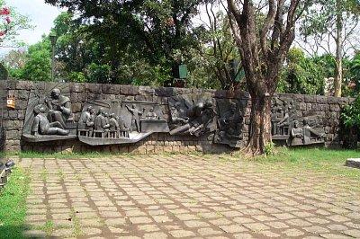 Na památku Rizalovy popravy  (nahrál: admin)