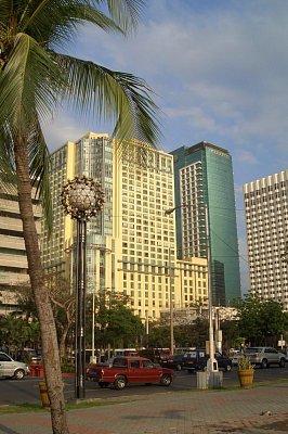 Manilské mrakodrapy (nahrál: admin)