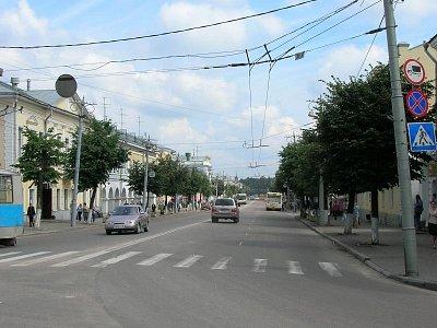 Moskevská ulice (nahrál: admin)