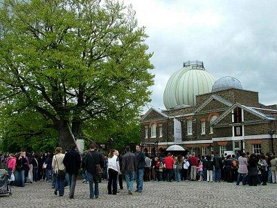 Observatoř Greenwich (nahrál: admin)