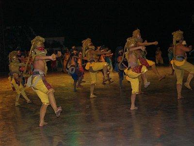 Tanec (nahrál: admin)