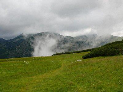 Horská turistika - Retezat (nahrál: admin)