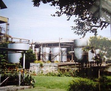 Brazílie - Fortaleza 2004 - den dvanáctý