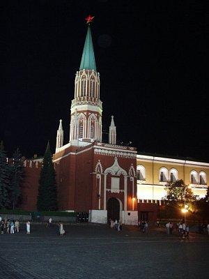 kremelská věž (nahrál: Kamil Hainc)