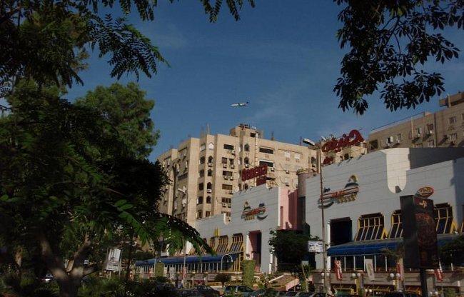 Týden v Káhiře II.