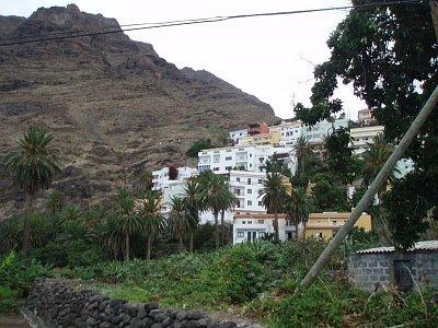 Valle Gran Rey (nahrál: Lída3)
