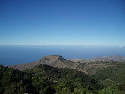Parque Nacional de Garajonay (nahrál: Lída3)