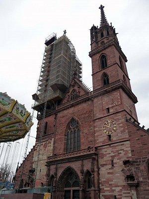 Münster (nahrál: Petr Nedbal)
