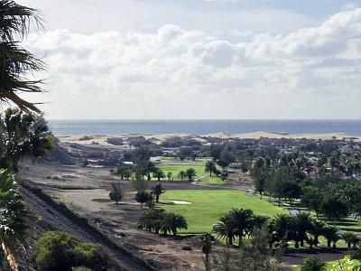 Gran Canaria (nahrál: Jan Řezáč)