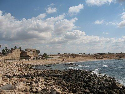 Caesarea (nahrál: Rea)