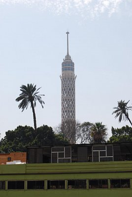 Cairo Tower (nahrál: evelyn)