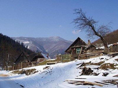 u obce Dilove (nahrál: Kamil Hainc)