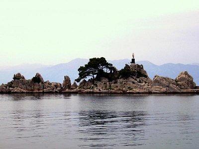 přístav Trpanj (nahrál: petras21)