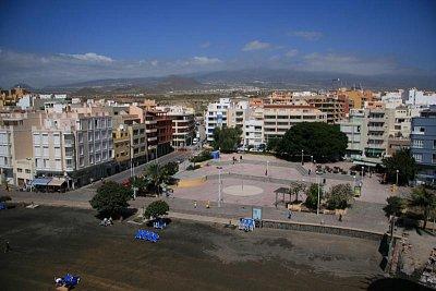 Tenerife - El Medano (nahrál: evaneo)