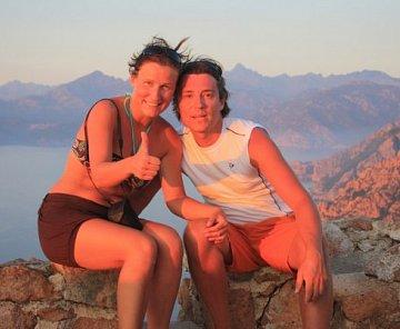 Korsika 2009