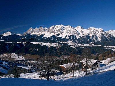 Schladming - Dachstein Tauern4 (nahrál: admin)