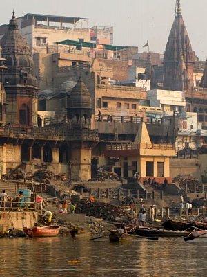 Váránasí - INDIE 2009