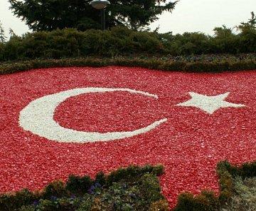 Turecko Izmir 29.12. - 5.1.2010