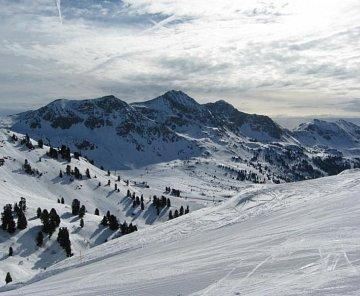 Obertauern 2010