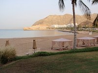 Shangri-Las Barr Al Jissah Resort and Spa