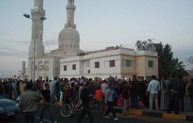 Hurghada 25.1.-3.2.2011 myma ocima