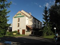 Inter-Hotel Ikar