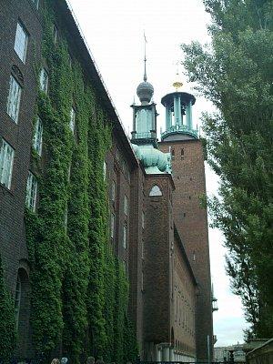 Švédsko a Dánsko 2006