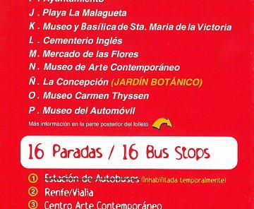 Devátý den ve Španělsku _ Malaga _ neděle 23. 9. 2012