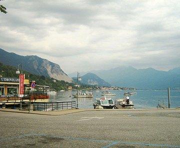 Lago Maggiore, Isole Boromee
