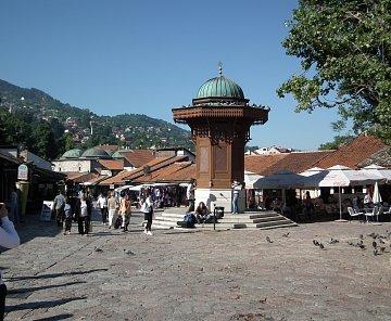 Černá Hora 2011