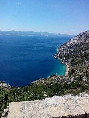 Chorvatsko-Baška Voda