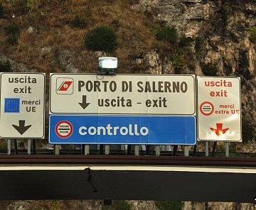 Plavba St. Tropez a ostrovy Středomoří- 5.- poslední zastavení Salermo- Sicílie