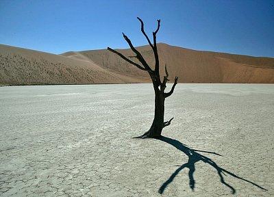 Krása Namíbie (nahrál: Martina Svobodova)