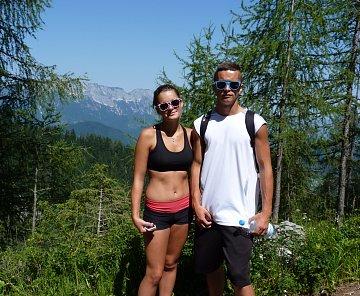 Alpy 2013 - Vysoké Taury